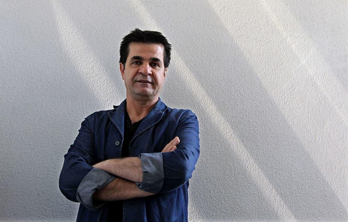 Ohjaaja Jafar Panahi.