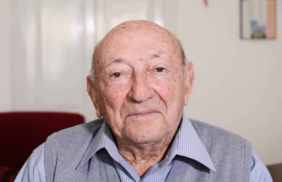 Giuseppe Vassallo.