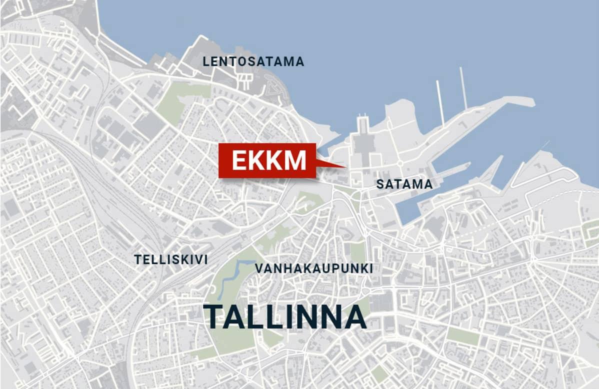 Viron Nykytaiteen Museon Ymparilla Kuohuu Vuokrasopimus Paattyi