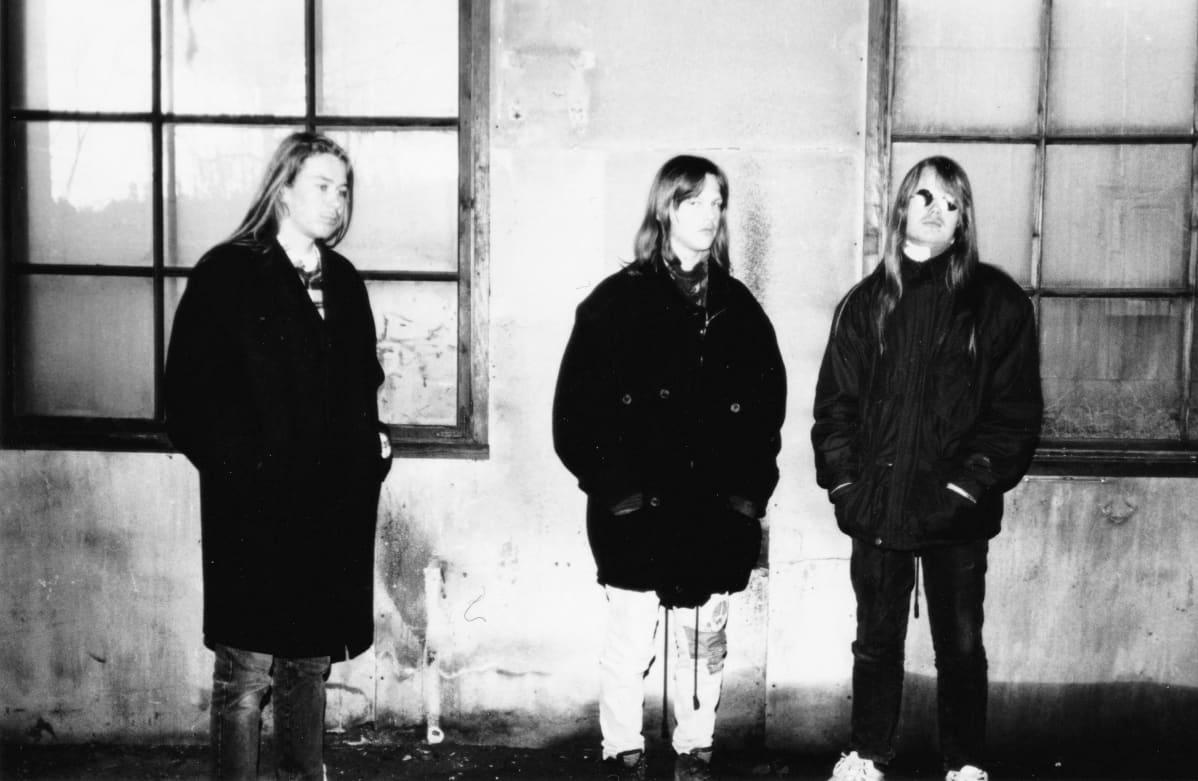 Xysma, Rotting Ways to Misery, death metal
