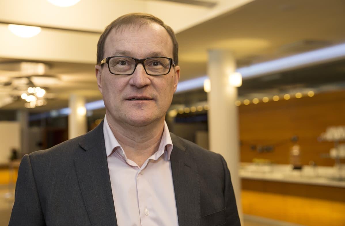 Jukka Palokangas