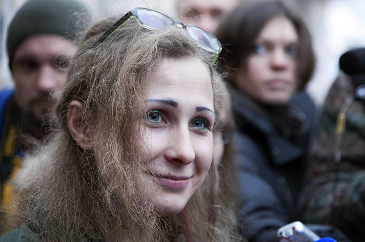 Marija Aljohina