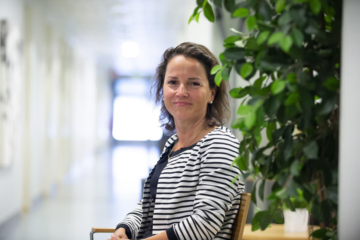 Elina Jeskanen