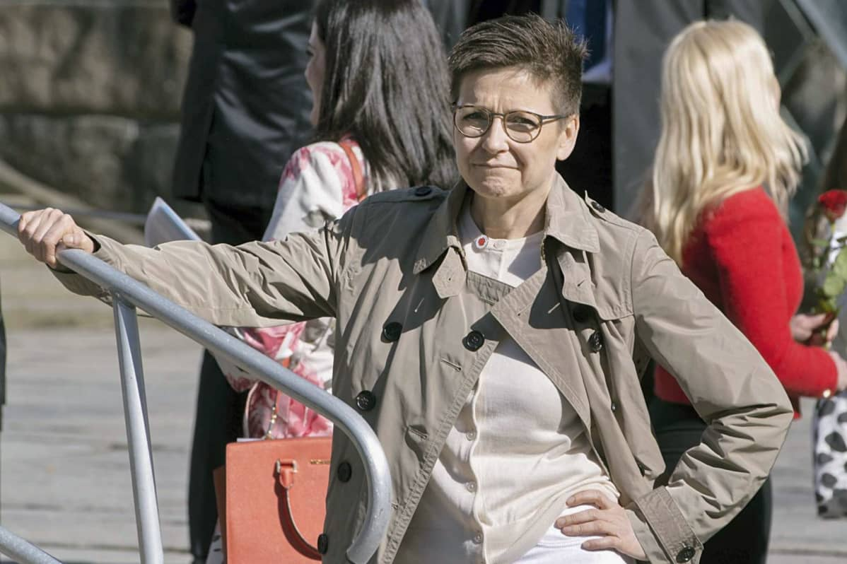 Ann-Sofie Hermansson