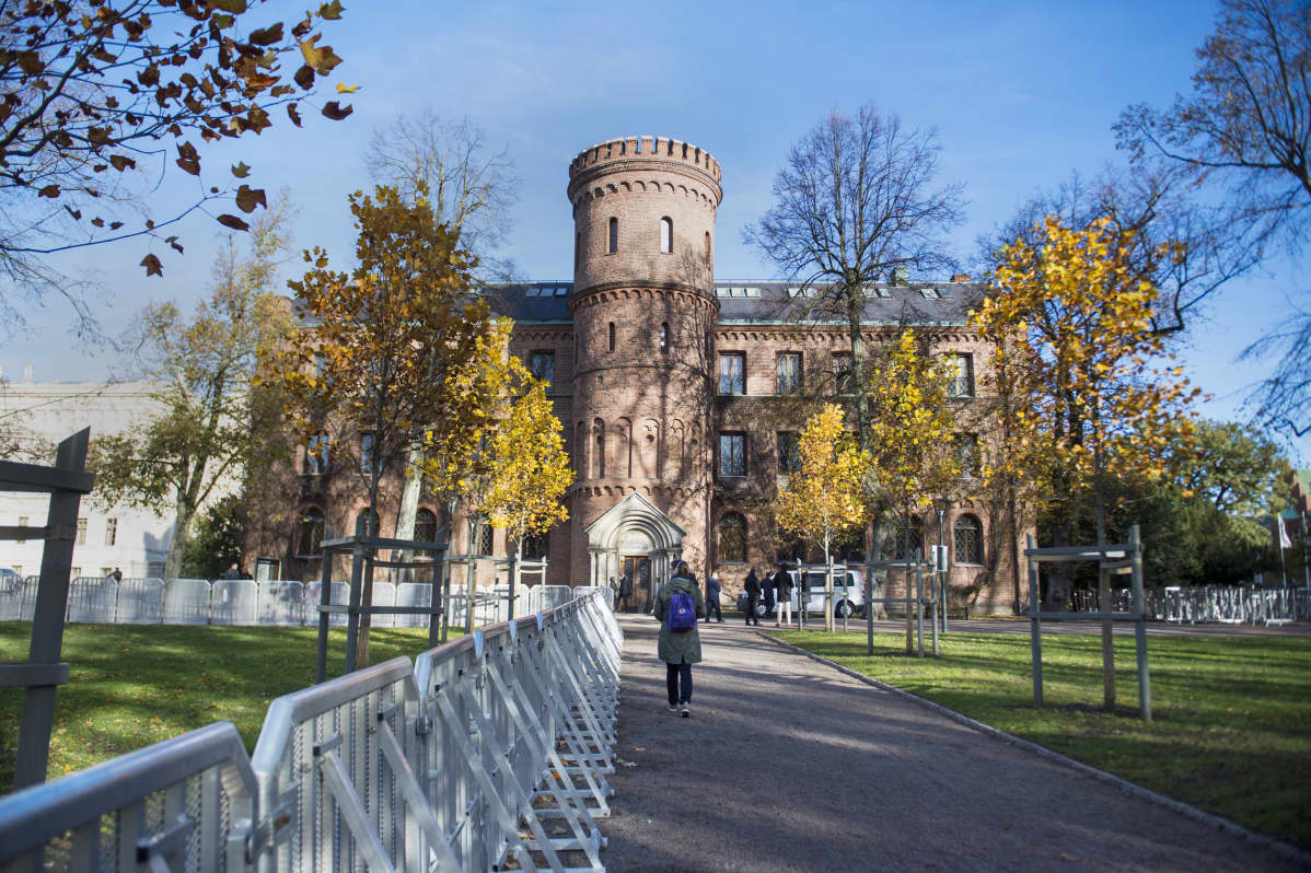 Lundin Kunghuset