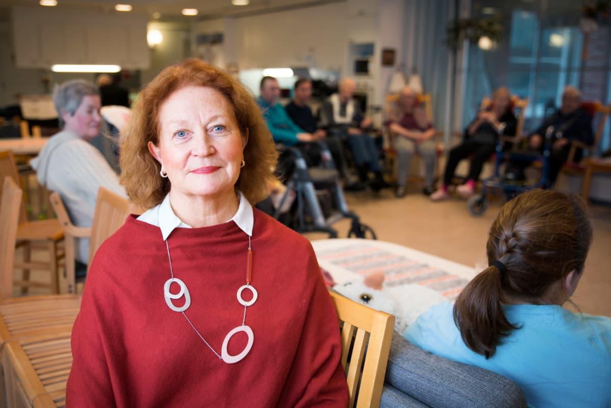 Helena Räsänen