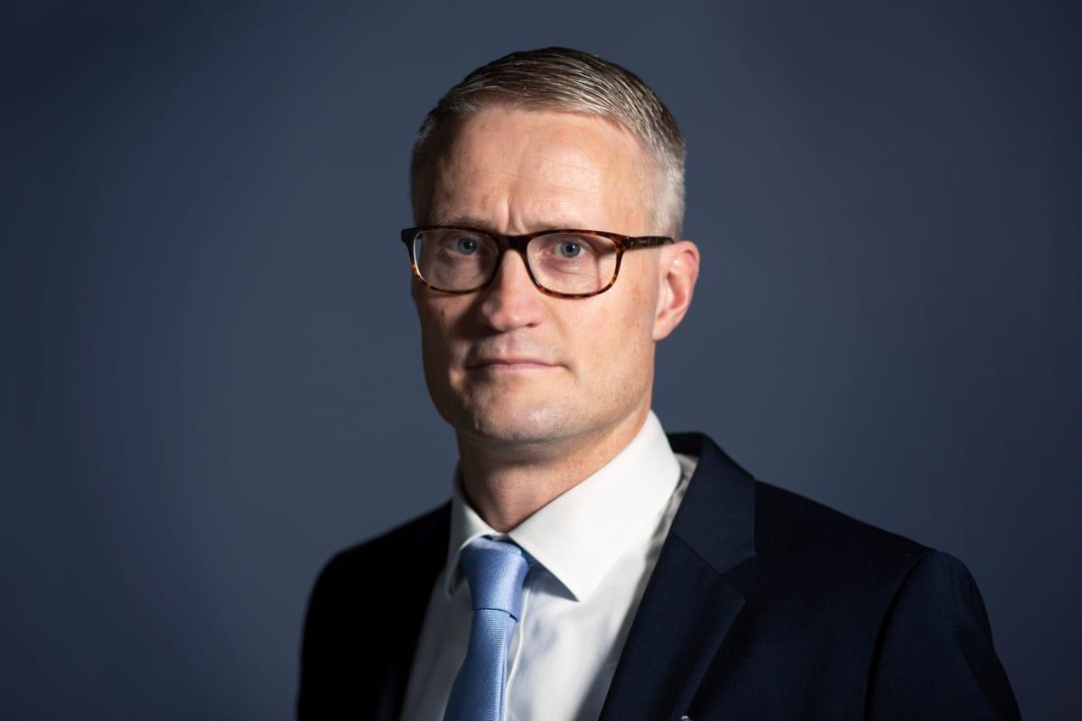 Jarmo Limnéll