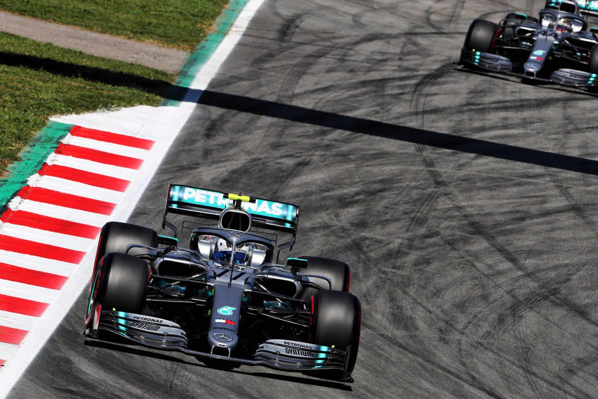 Seuraa Jokaiselle Formula 1 Live