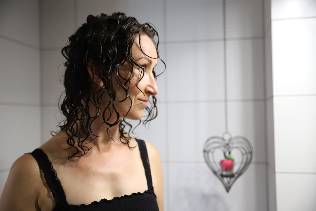 Mariia Kotila