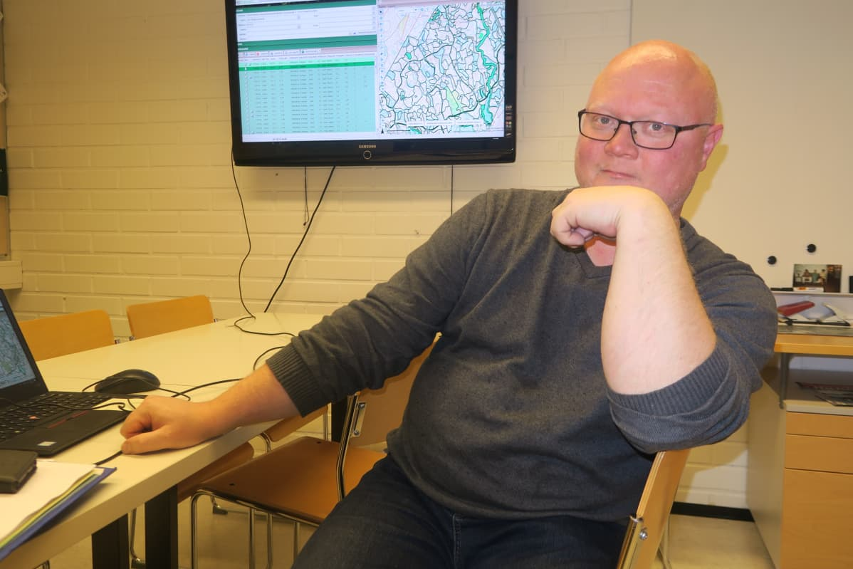 Mika Rantonen