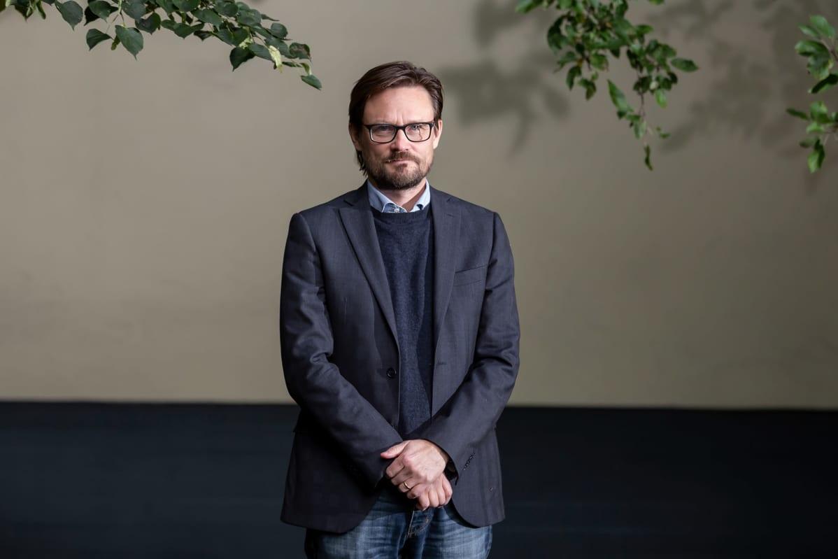 Janne Huovari