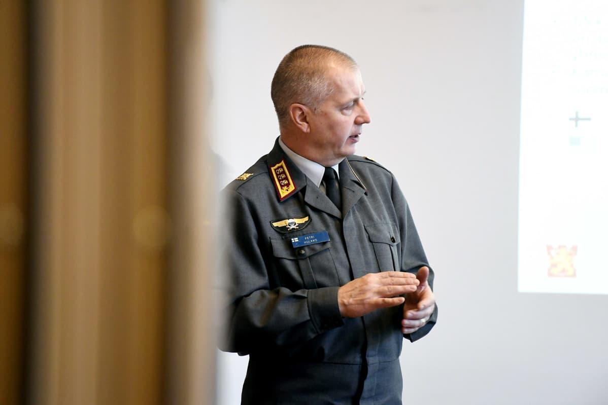 Petri Hulkko