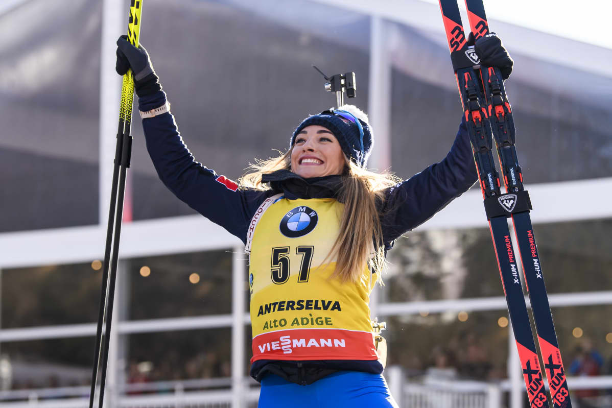 Dorothea Wierer mm anterselva