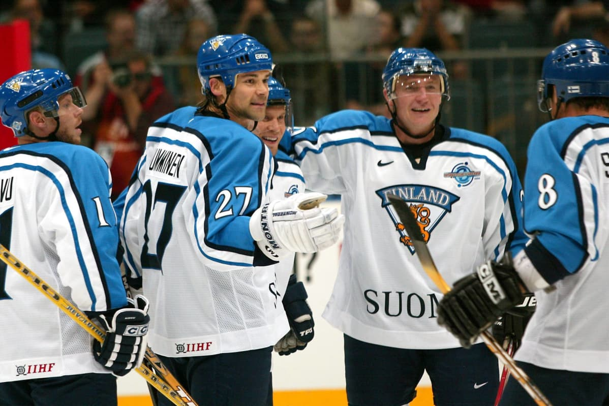 suomi world cup 2004