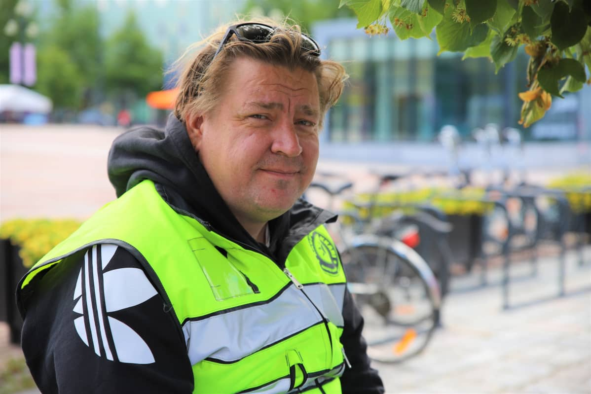 Janne Nurminen