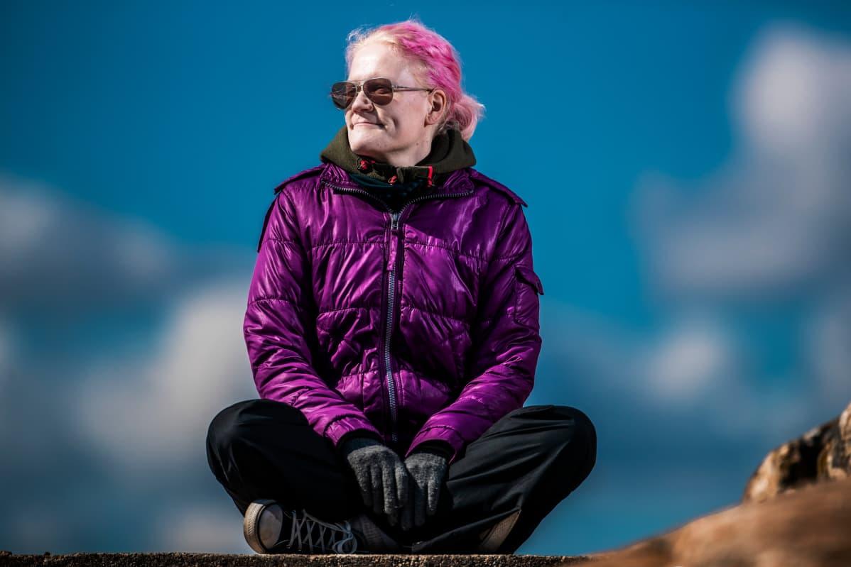 Katja Boström