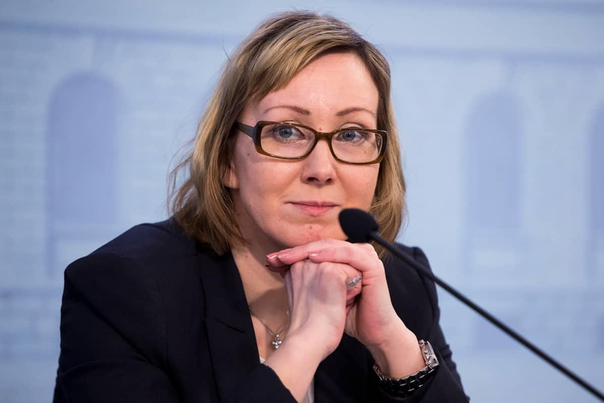 Hanna Mäntylä