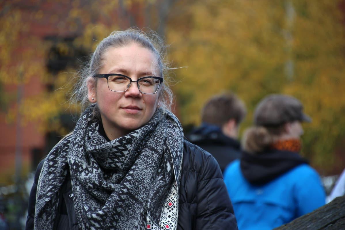 Olga Davydova-Minguet