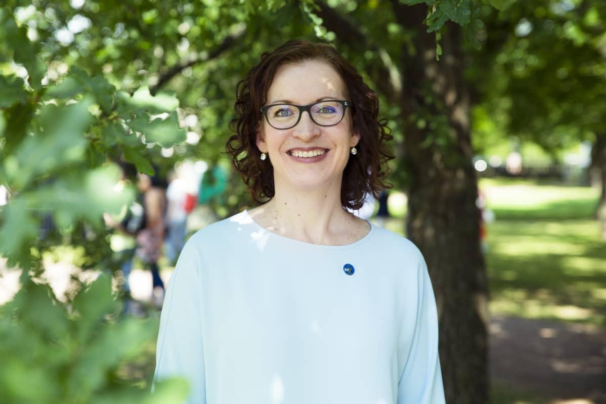 Hanna Räihä-Mäntyharju