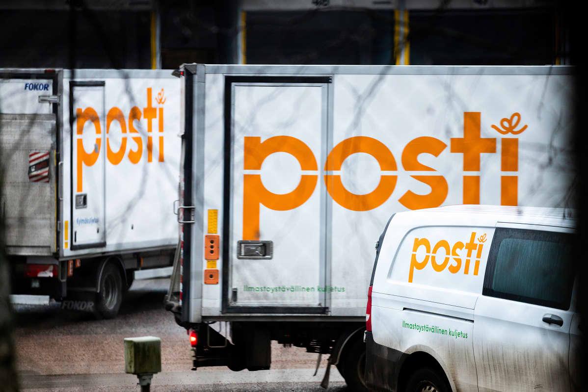 milloin postin lakko loppuu