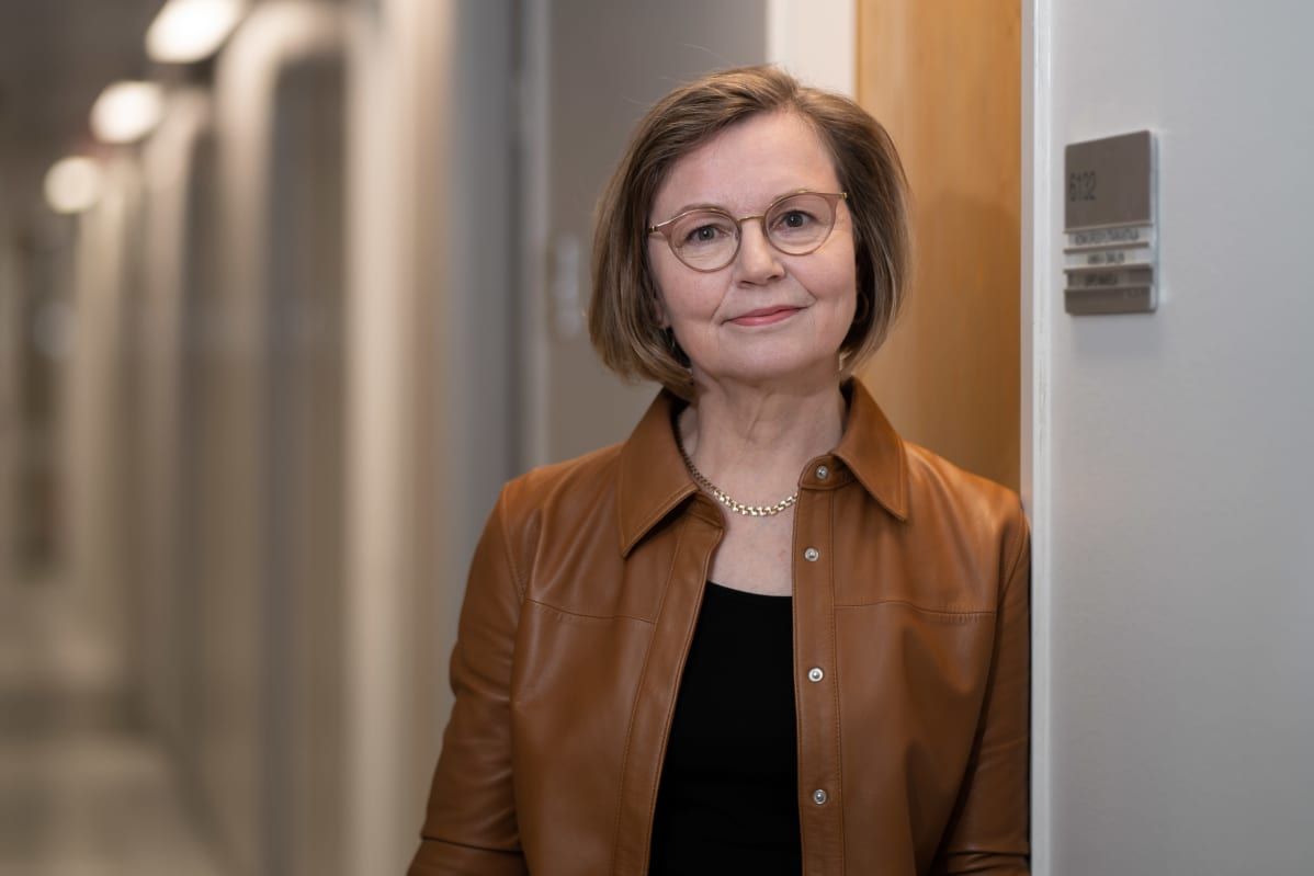 Konkurssiasiamies, Helena Kontkanen, Konkurssiasiamiehen toimisto 21.10.2020