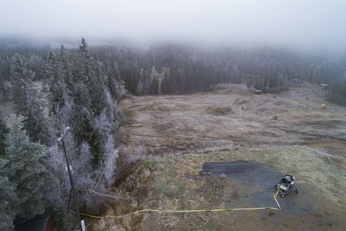 Sappeen hiihtokeskus