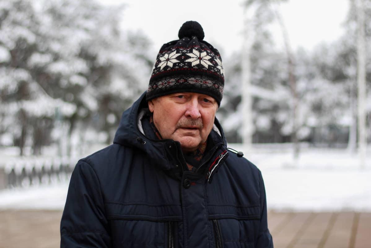 Virolaisprofessori Andres Öpik