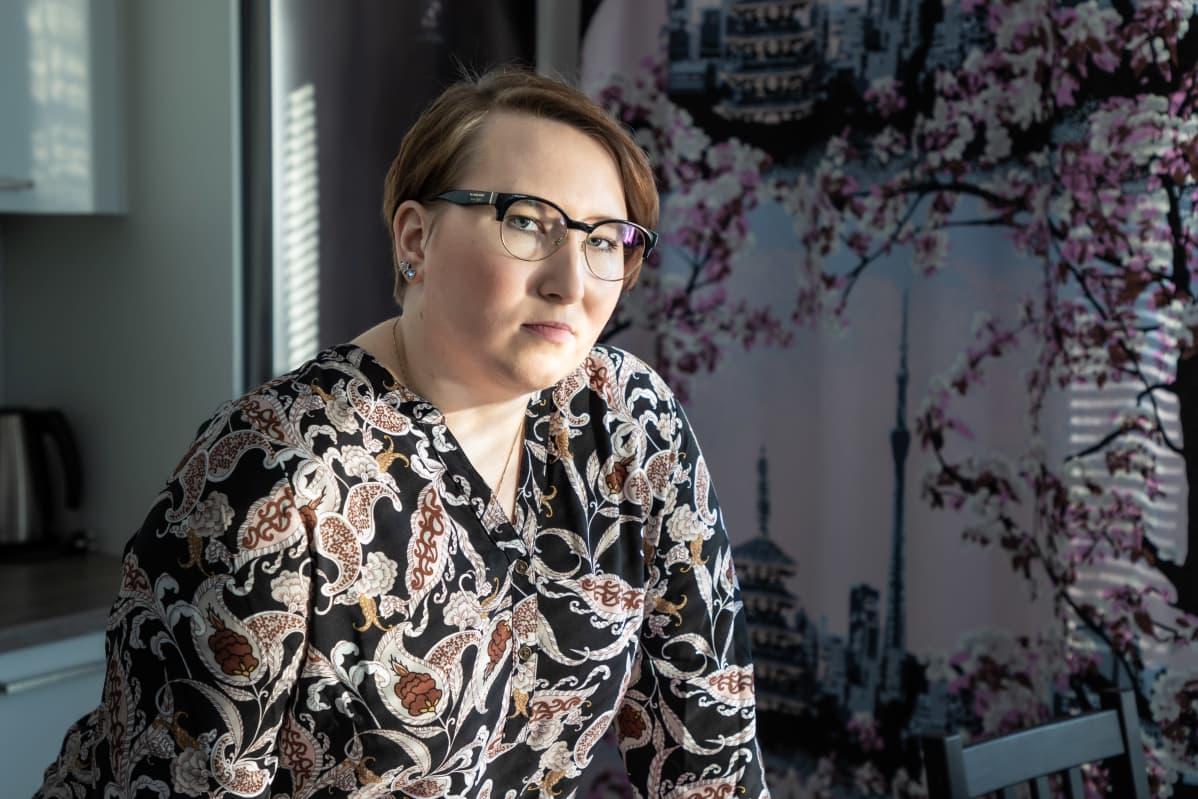 Anna-Mari Viljanen