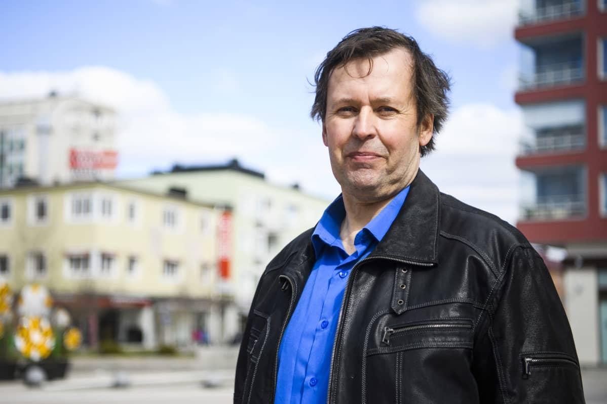 Jukka Olli.