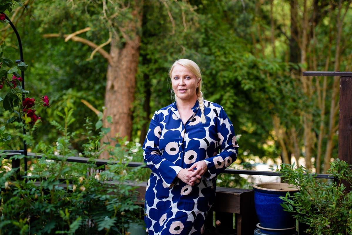 Sonja Aspinen