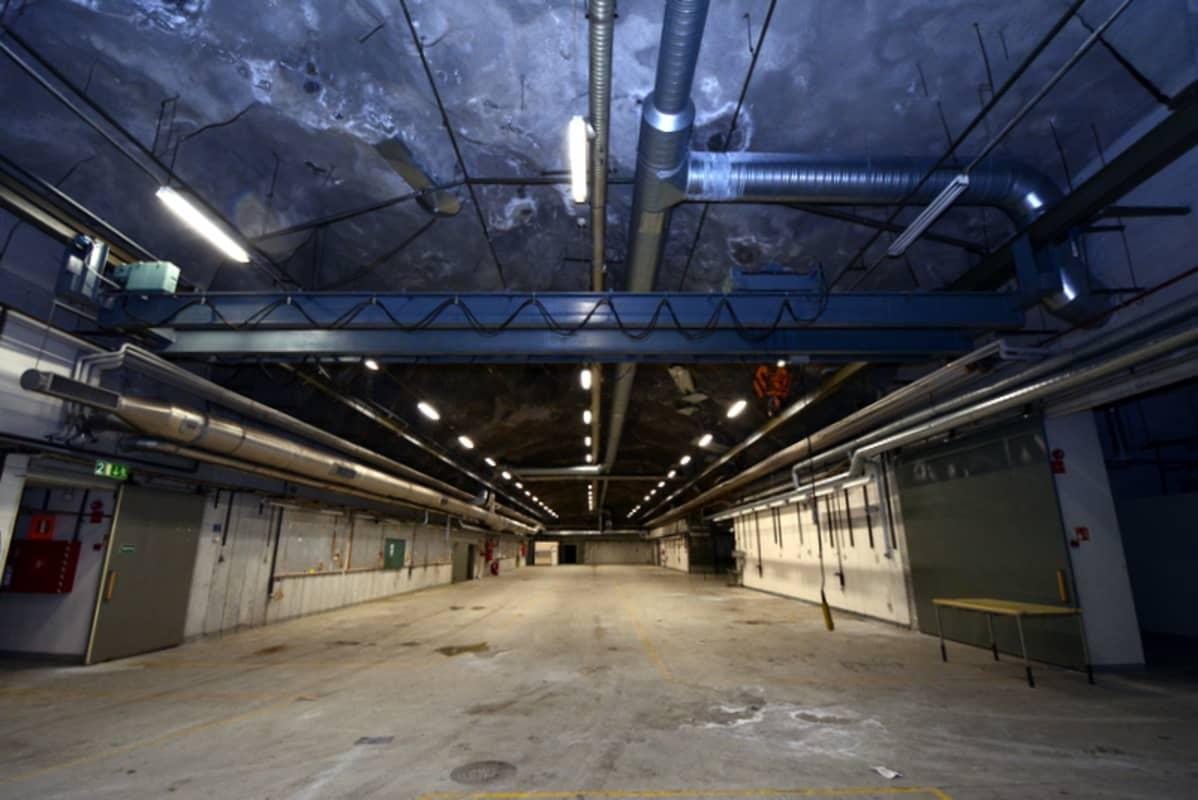 Kuopion asevarikon alueen kauppa lyötiin lopullisesti lukkoon – asemakaavoitus alkanee ensi vuona