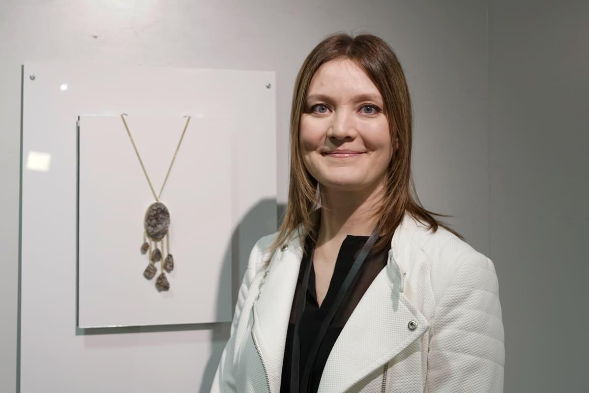 Inka Maarika Kangasniemi