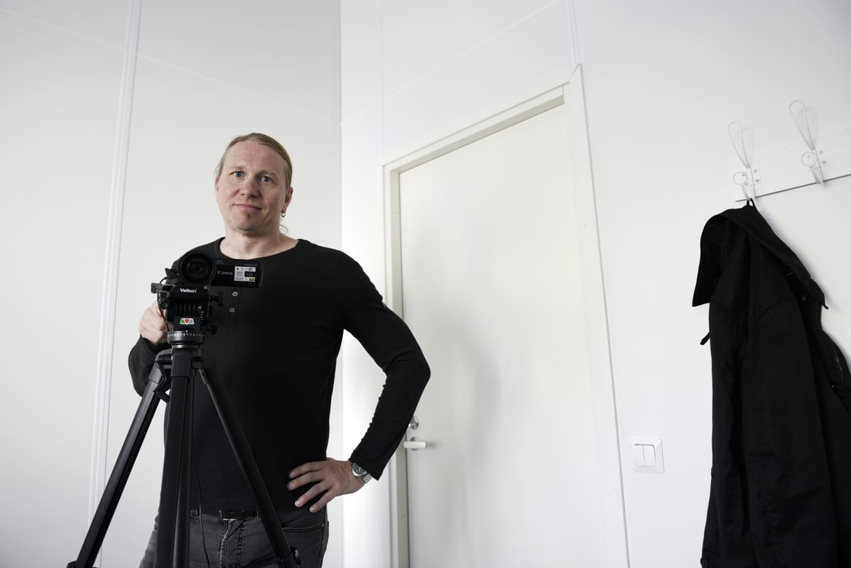 Juha Metelinen