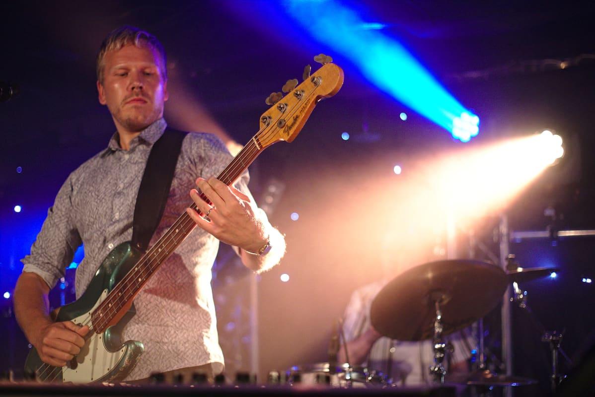 Osmo Ikonen, Pyhä Unplugged 2017