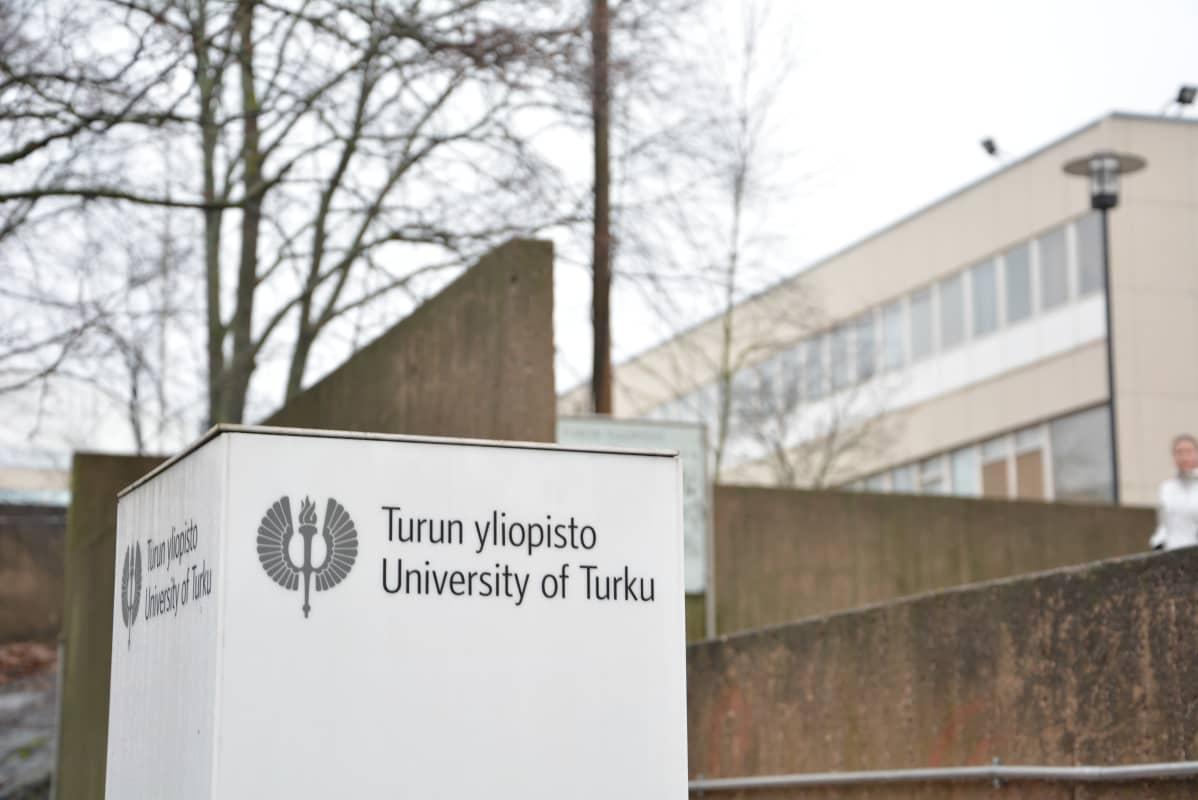Turun Yliopisto Perustaa Uuden Tiedekunnan Diplomi