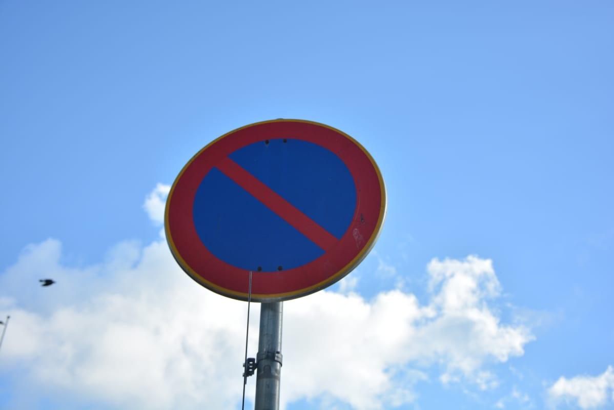 Trafikmärke