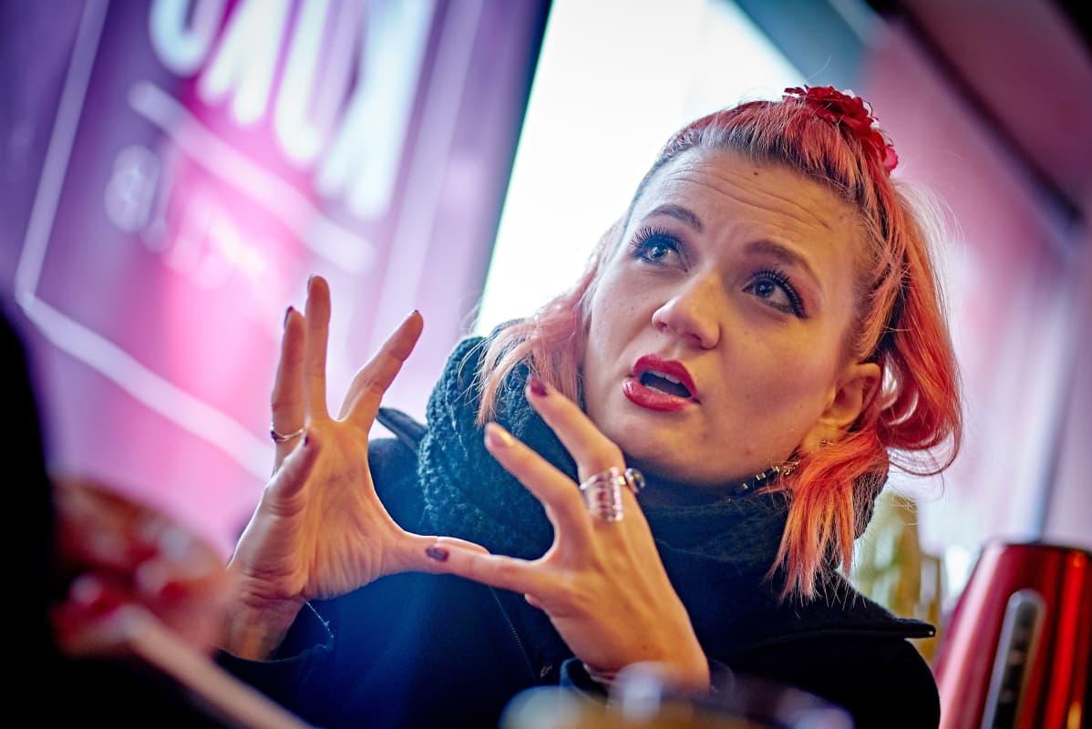 Wilma Emilia Kuosa