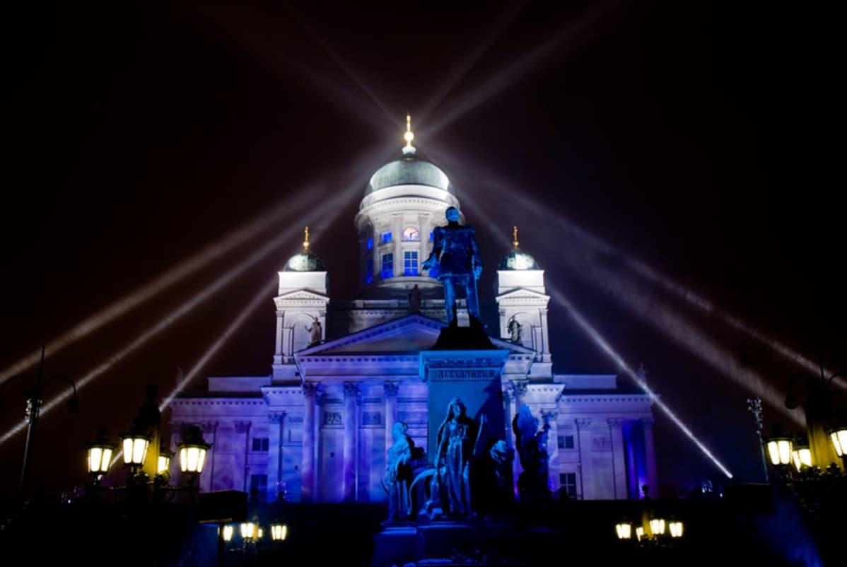 Lux Helsinki 2009