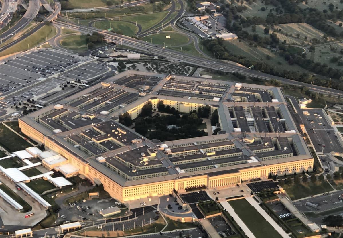 Yhdysvallat on testannut keskimatkan ohjusta, kertoi maan puolustusministeriö Pentagon.