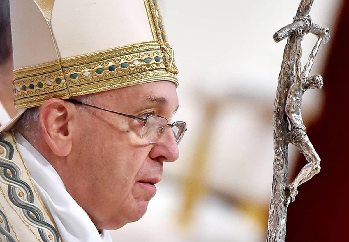 Paavi Fransiscus
