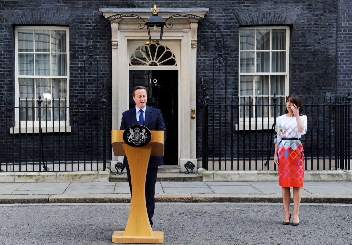 David Cameron eroaa 24.6.2016