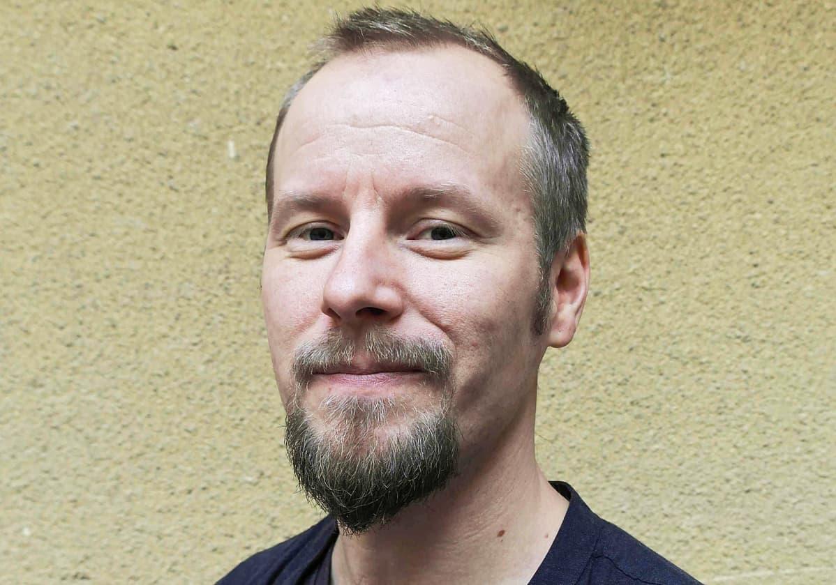 Jussi Pekkola