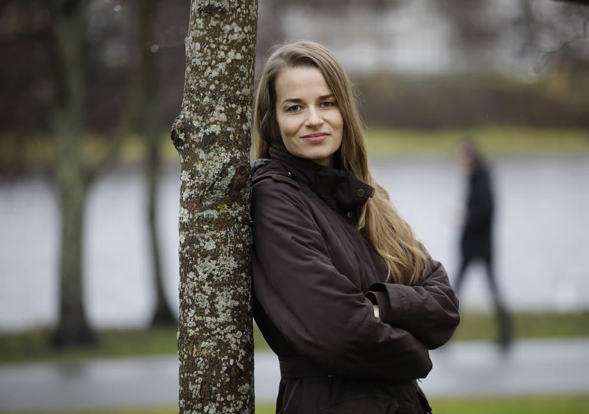 Matilda Sorkkila
