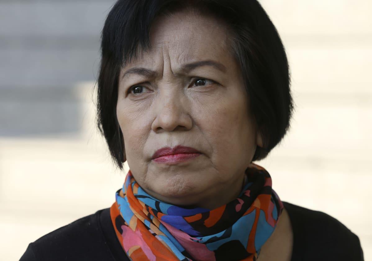 65-vuotias Anchan Preelert sai viime kuussa nykyajan ankarimman tuomion Thaimaassa kuningasperheen arvostelusta.