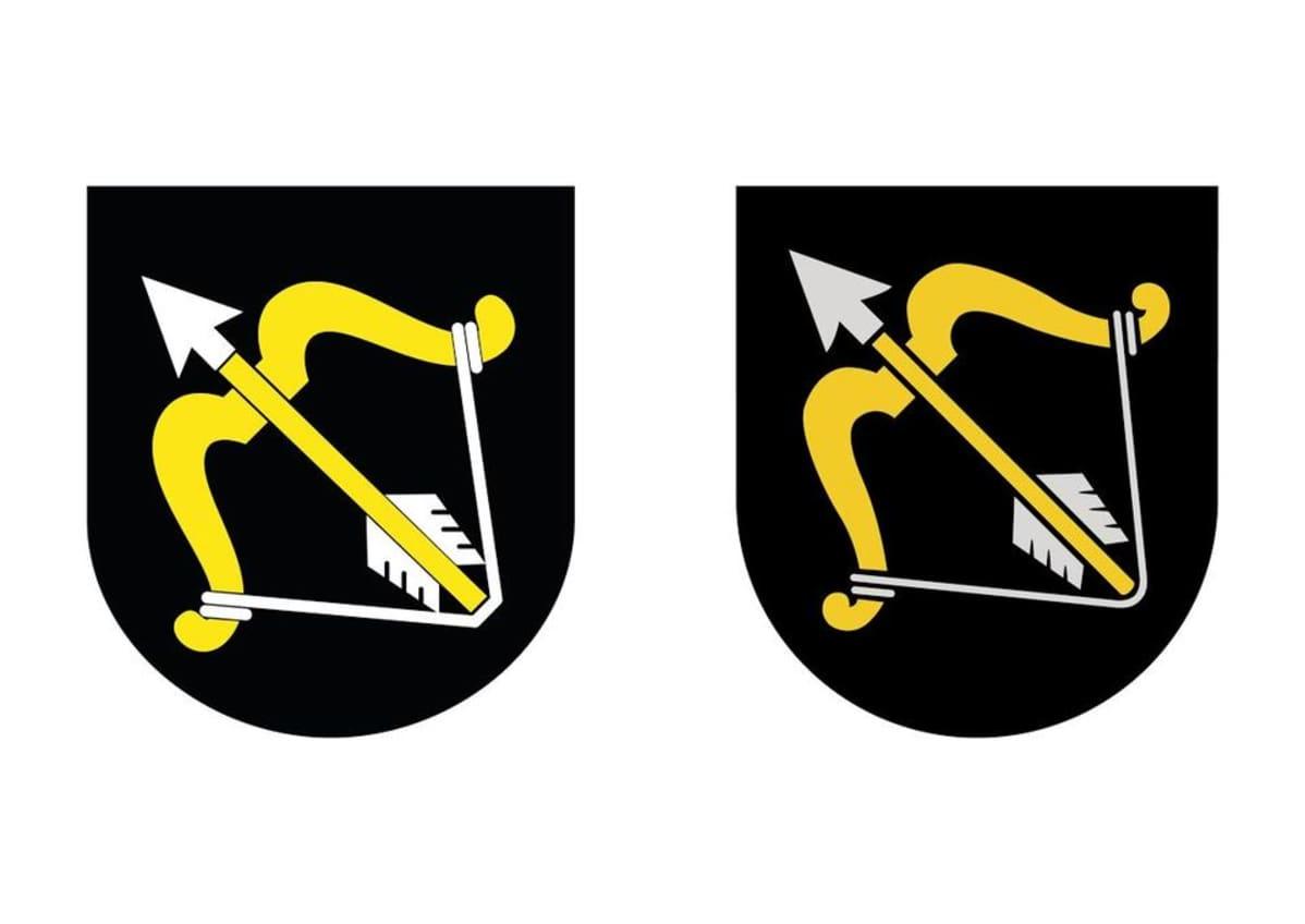 Pohjois-Savon vanha ja uusi vaakuna