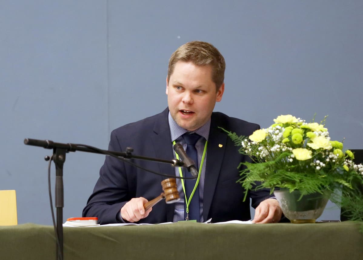 Jussi Ylitalo
