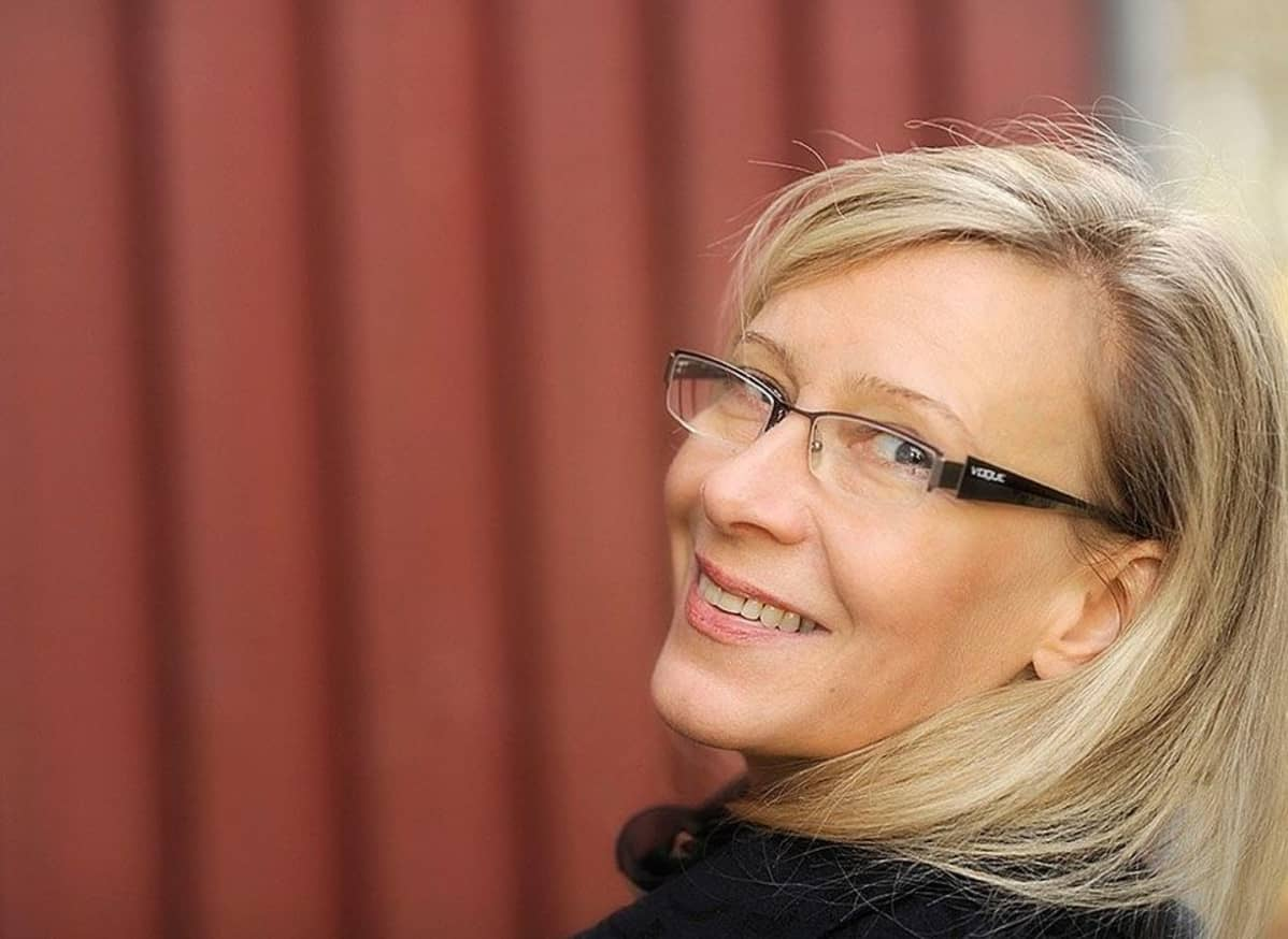 Helka-Maria Kinnunen