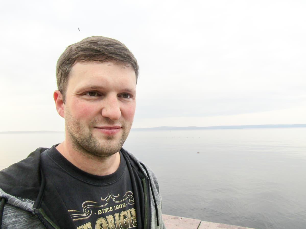 Gleb Jarovoi
