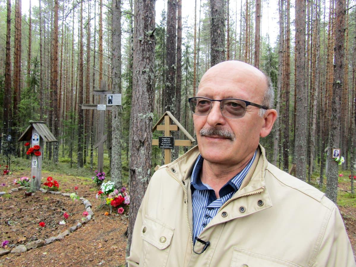 Vjatšeslav Kaštanov