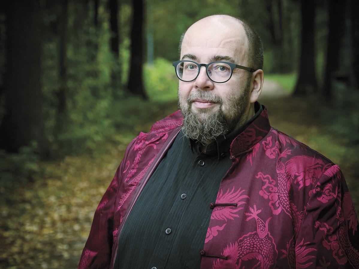Pekka J. Mäkelä